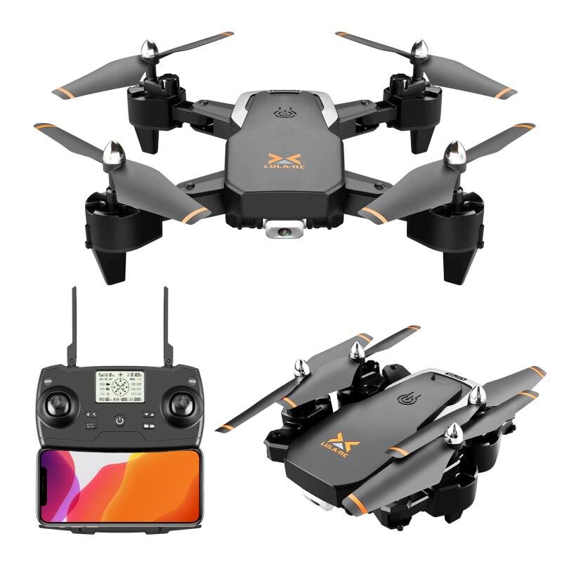 2020 NEW S60 pro Drone 20min 1000M GPS 5G WIFI 4K HD Wide Angle Camera 1080P WiFi fpv Dual Camera Quadcopter Height Keep Drone
